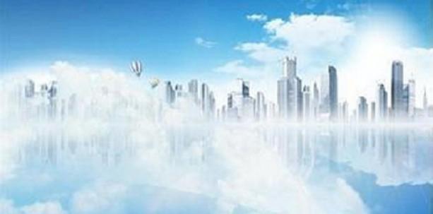 """威海建筑供热计量改造用了上""""云计算"""""""