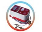 JCRL型15-25预付费机械冷、热量表