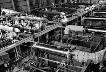 """乌鲁木齐""""煤变气""""工程有序推进对3033台燃煤供热设施实施清洁能源改造,预计9月底前完工"""