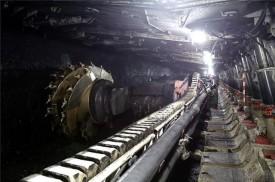 神东锦界煤矿:安全生产标准化建设迈大步